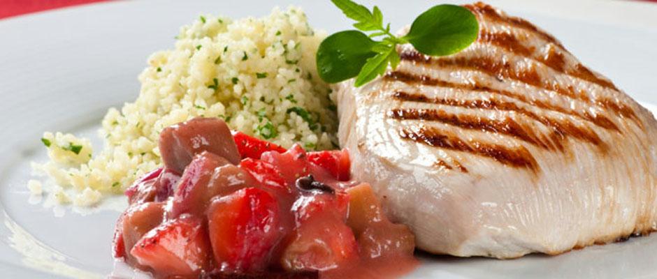 Proč zařadit krůtí maso do vašeho jídelníčku?