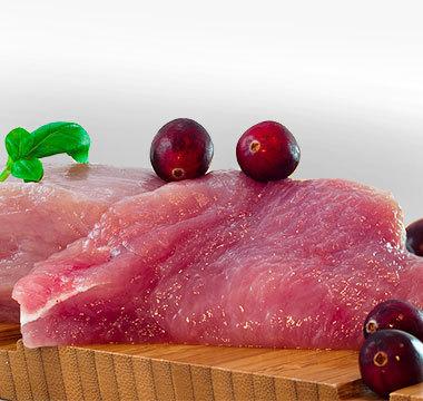 Chlazené maso